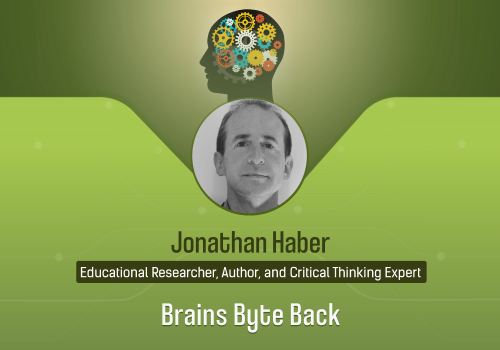 How to become an effective critical thinker (podcast)