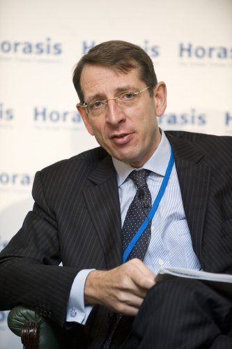 World leaders discuss humanity, global challenges at Horasis Global Meeting