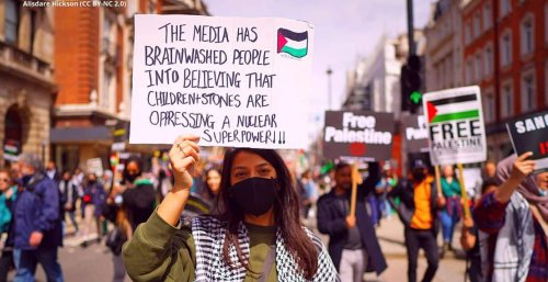 Double standards on Palestine will come back to haunt the EU