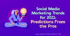 Discover social media marketing