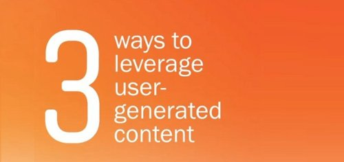Instagram Provides Tips on How Brands Can Utilize UGC [Infographic]