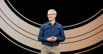 Apple CEO Says Android Has 47 Times More Malware than iOS