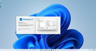 Windows 3.1 Remnants Spotted in Windows 11, Certainly Not Surprising