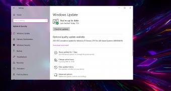 Windows Update to Now Include New PowerShell Versions