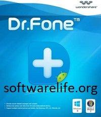 Dr Fone 11.0.7 Crack + Registration Code Latest Version Download 2021!