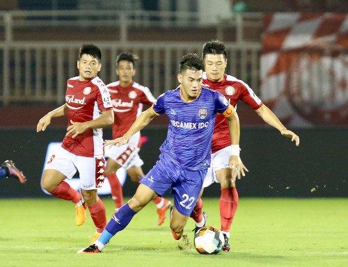 Trực tiếp Bình Dương vs Đà Nẵng, 17h00 ngày 18/4: Vòng 10 V-League 2021 - soikeo.info