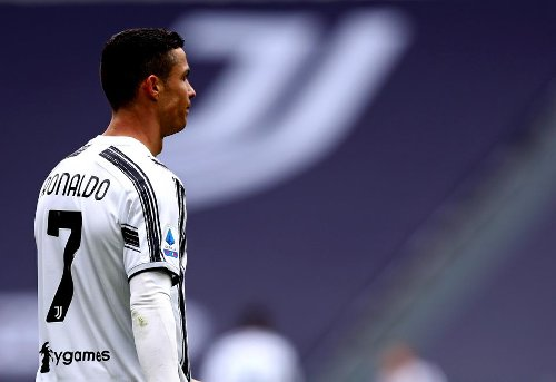 Cristiano Ronaldo khiến Juventus gặp khó - soikeo.info