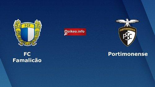 Soi kèo nhà cái Famalicao vs Portimonense ngày 18/04/2021: Lịch sử ủng hộ - soikeo.info