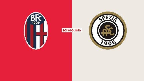 Soi kèo nhà cái Bologna vs Spezia ngày 18/04/2021: Khó cho tân binh - soikeo.info