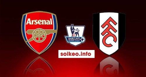 Soi kèo nhà cái Arsenal vs Fulham ngày 18/04/2021: Thất bại khó tránh - soikeo.info