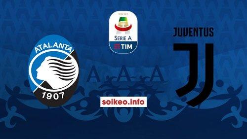 Soi kèo nhà cái Atalanta vs Juventus ngày 18/04/2021: Chia điểm - soikeo.info