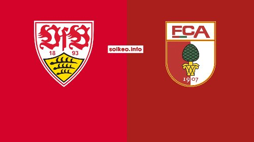 Soi kèo nhà cái VfB Stuttgart vs Augsburg ngày 08/05/2021: Hơn nhau ở động lực - soikeo.info