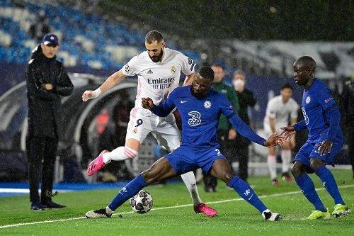 "Casemiro: ""Real Madrid thua toàn diện trước Chelsea"" - soikeo.info"