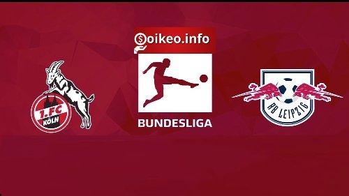 Kèo FC Koln vs RB Leipzig - 20/04/2021 - VĐQG Đức