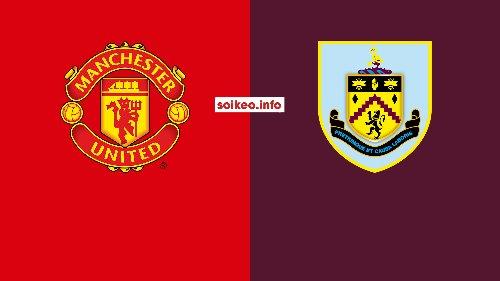 """Soi kèo nhà cái Manchester United vs Burnley ngày 18/04/2021: Sức mạnh """"Quỷ đỏ"""" - soikeo.info"""
