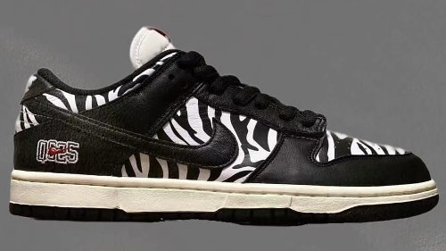 Quartersnacks Has Another Nike SB Dunk Low Collab On the Way