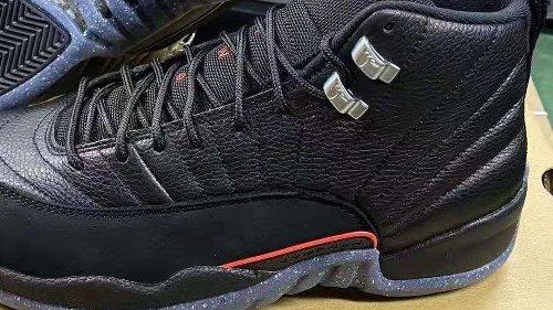 'Utility' Air Jordan 12 Is Reportedly Releasing in August