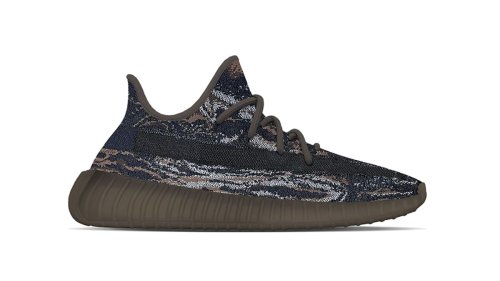 A New Pattern Is Coming to the Adidas Yeezy Boost 350 V2