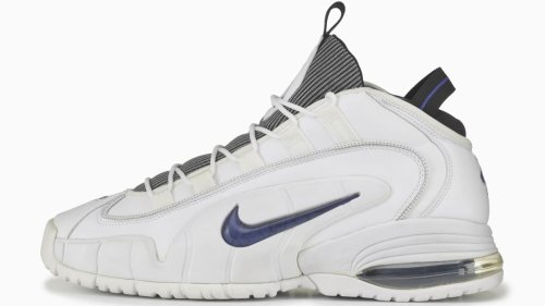 The 'Home' Nike Air Max Penny 1 Is Finally Returning