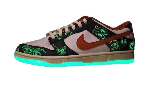 Spooky Themes Are Returning to the Nike Dunk Low This Fall