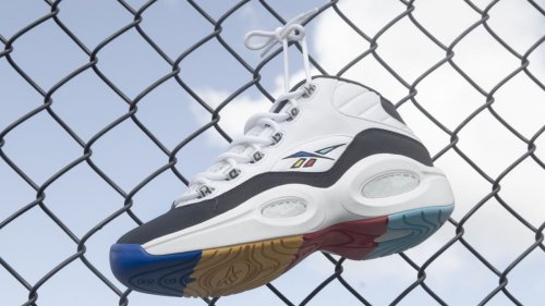 Reebok Honors Allen Iverson and Shaq With New Campaign