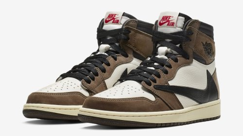 Is Travis Scott Releasing More Air Jordan 1 Collabs?