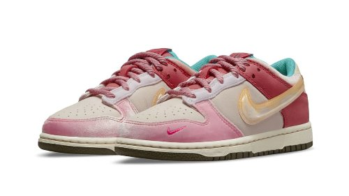 Social Status Is Dropping a Nike Dunk Collab
