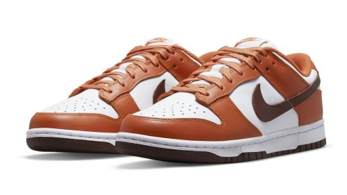 Nike Prepares the Dunk Low for Fall
