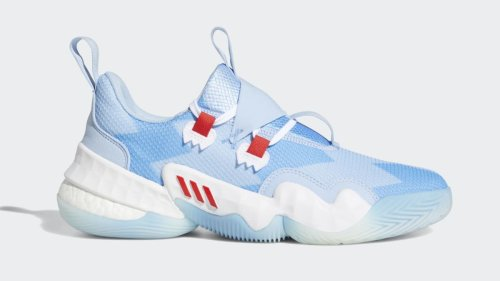 Trae Young's First Adidas Signature Sneaker Is Releasing Soon