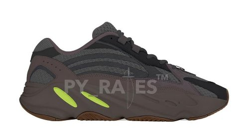 The 'Mauve' Colorway Is Reportedly Coming to the Adidas Yeezy Boost 700 V2