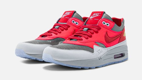 Clot's Friends and Family Nike Air Max 1 Inspires Latest Collab