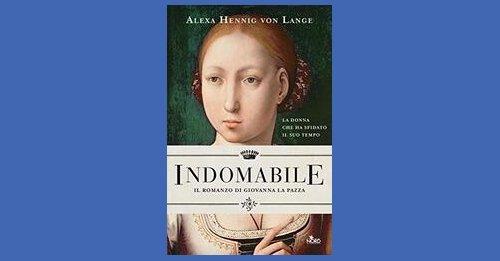 """""""Indomabile"""" di Alexa Hennig von Lange"""