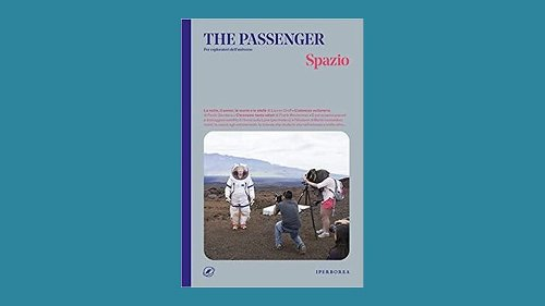 The Passenger Spazio