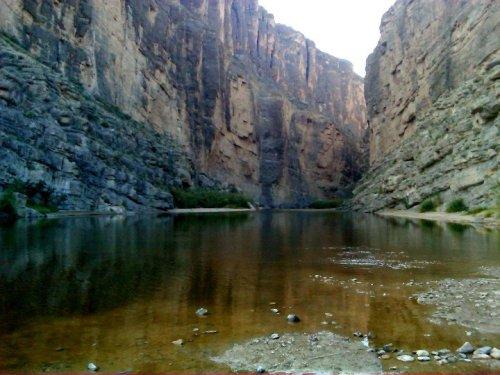 Austin to Big Bend National Park Road Trip