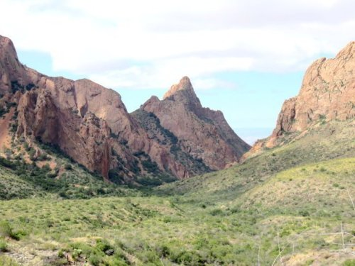Texas Road Trip From Austin to Alpine Marfa Big Bend Terlingua and more