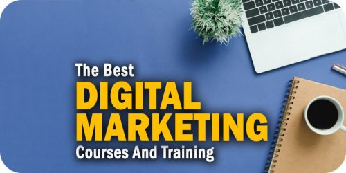 The 9 Best Digital Marketing Courses And Training Programs