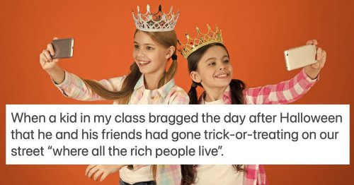 16 people who grew up in wealthy families share the moment they realized they're rich.