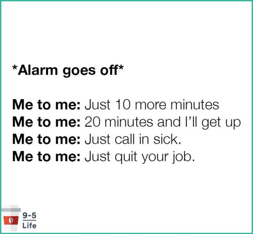 19 Jokes About Work For Anyone Who Doesn't Feel Like Working Today.
