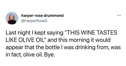 19 funny tweets to give you a laugh today.