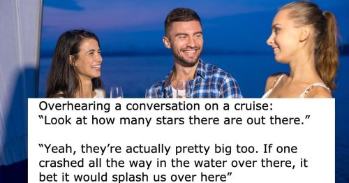 20 people share the stupidest thing they've ever heard out of someone's mouth.