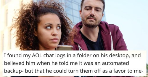 19 people share the 'red flags' they mistakenly ignored in their past relationship.
