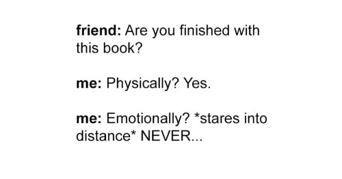 23 Memes About Reading That Every Book Lover Will Relate To.