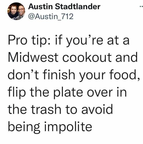21 Memes That Will Only Be Funny If You're From The Midwest.