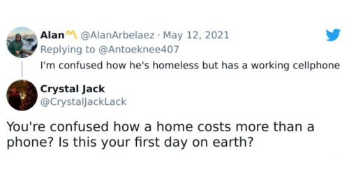 25 of the most brutal comebacks ever posted online.