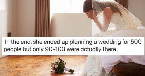 Sibling asks if they're wrong to tell bride it's her fault kids came to childfree wedding.