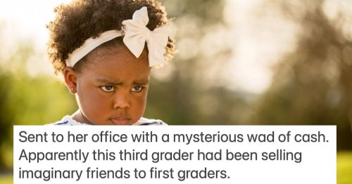22 parents share stories of having to punish their kid for something secretly hilarious.