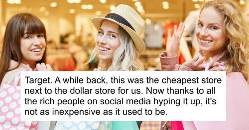18 things that used to be for everyone until rich people made them too expensive.