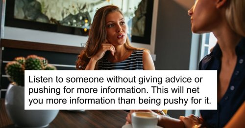 16 people share the best psychological tricks they use in everyday life.