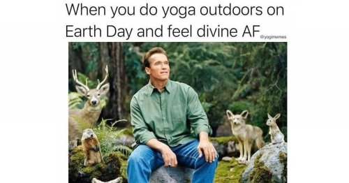23 Earth Day Memes To Celebrate Our Favorite Planet.