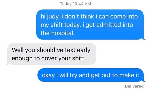 17 darkly funny posts about bosses who shouldn't be bosses.